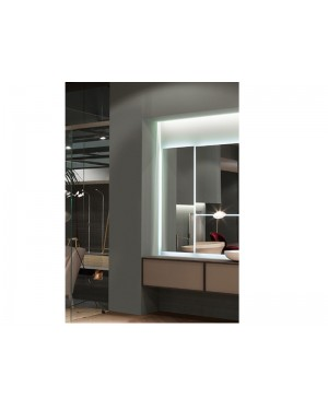 Specchio Antonio Lupi Neutroled specchio con Led NEUTRO1144W45